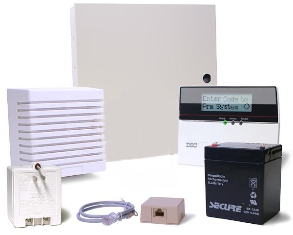 Alarmas a t s seguridad electronica - Sistemas de alarma ...